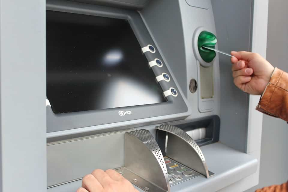 How Much Is It To Buy An Atm Machine